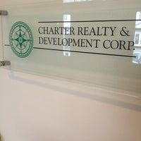 Photo taken at Charter Realty & Development by Charlene S. on 2/6/2013