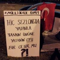 Photo taken at Kızlay by Ufuk K. on 7/19/2016