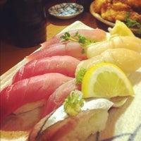 Foto scattata a Maneki da Namî il 10/5/2012