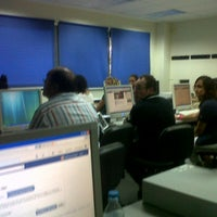 Photo taken at CdT Alicante by Sara W. on 9/24/2012