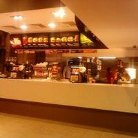 Photo taken at McDonald's by Aleks Saro B. on 9/20/2012
