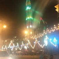 Photo taken at Al Sayeda Zainab by E A. on 4/26/2016