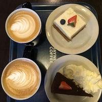 Photo taken at Wayne's Coffee by Maruška T. on 10/27/2015