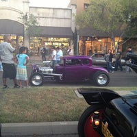 Photo taken at Cruisin' Grand by Justin L. on 9/29/2012