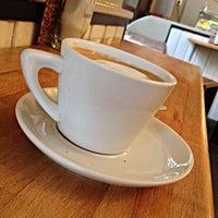 Das Foto wurde bei Caffé Bar von Jörg O. am 8/30/2014 aufgenommen
