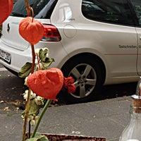 Das Foto wurde bei Caffé Bar von Jörg O. am 9/13/2014 aufgenommen