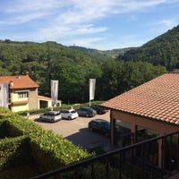 Foto scattata a Meridiana Country Hotel Calenzano da Dashulya K. il 8/9/2016