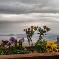 Photo taken at Mount Pelion by Marios on 4/27/2014