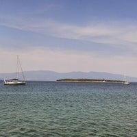 Photo taken at Αμαλιαπολη by Marios on 6/13/2014
