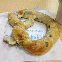 Photo taken at Auntie Anne's by Jerry H. on 11/18/2012