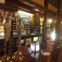 Photo taken at Lyceum Tavern by Nash P. on 10/11/2012