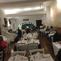 Photo taken at Taverna Cretekou by Stacey T. on 9/2/2017