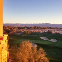 Photo taken at The Westin Desert Willow Villas, Palm Desert by Aubrey S. on 2/27/2013
