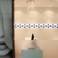 Photo taken at Woohoo Salon by Brett S. on 12/11/2012