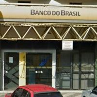 Photo taken at Banco do Brasil by Rafael F. on 8/15/2013