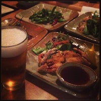 Photo taken at Sushi Nishi by ひでじい on 5/31/2013