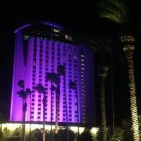 Photo taken at Morongo Casino Resort & Spa by 🌺💕CoRteZ💋💘 on 1/17/2013