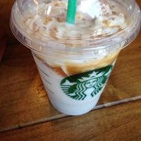 Photo taken at Starbucks by Demetrice E. on 6/5/2014