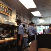 Photo taken at Waffle House by Tammie M. on 10/3/2012