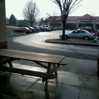 Photo taken at Tanger Outlet Hershey by Cindi C. on 1/29/2013