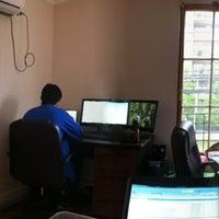 Photo taken at Treboldecuatro Ltda. by Juan pablo F. on 12/19/2012