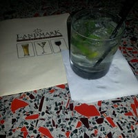 Photo taken at Landmark Americana Tap & Grill by Baseemah D. on 1/7/2013
