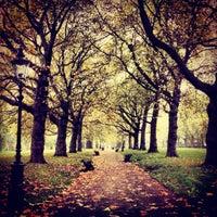 รูปภาพถ่ายที่ Green Park โดย Judit เมื่อ 10/24/2012