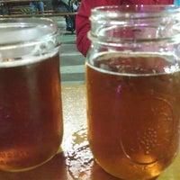 10/26/2013에 James C.님이 Bootlegger's Brewery에서 찍은 사진