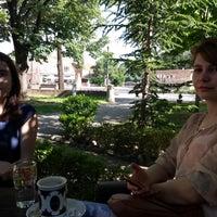Photo taken at Kariola Club by Mijo D. on 5/9/2014