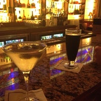 Photo taken at Eddie Merlot's by Mary Beth G. on 10/14/2012