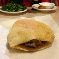 Photo taken at Pita Kitchen Plus by Stevenology on 12/17/2013