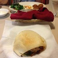 Photo taken at Pita Kitchen Plus by Stevenology on 9/30/2013