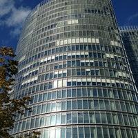 Photo taken at Sky Office by Drazen M. on 9/13/2013