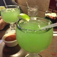 Photo taken at Las Palmas Mexican Restaurant by Tiffany T. on 2/16/2013