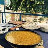 Foto tomada en Las Brisas Restaurante por MSSBLVE el 2/15/2015