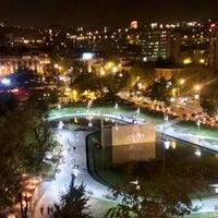 Снимок сделан в Old Erivan Rooftop Terrazza пользователем Arpiné G. 10/3/2012