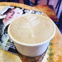 Photo taken at Ojai Coffee Roasting Co. by Thomas F. on 12/16/2015