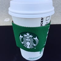 Photo taken at Starbucks by Thomas F. on 5/2/2016