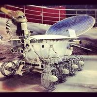 Photo taken at Memorial Museum of Cosmonautics by Pavel M. on 11/4/2012