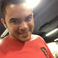 Photo taken at Smart Fit by Matheus M. on 2/1/2013