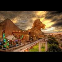 Photo taken at Sunway Pyramid by Nhayati S. on 4/30/2013