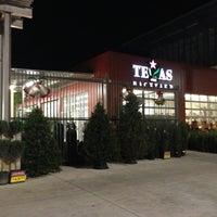 Photo taken at H-E-B plus! by Jennifer W. on 12/4/2012