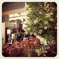 Photo taken at Stumptown Coffee Roasters by Christine D. on 6/28/2013