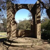 Photo taken at Zilker Botanical Gardens by Christine D. on 2/19/2013