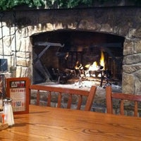 Photo taken at Cracker Barrel Old Country Store by Michele L. on 12/1/2012