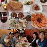 Photo taken at Bombay Grill House by Yoshiko S. on 7/4/2017
