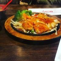 Photo prise au Shogun Japanese Steakhouse & Sushi Bar par Andrêssa S. le2/1/2017
