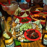 Photo taken at Cabo Cantina by Carla on 4/21/2013