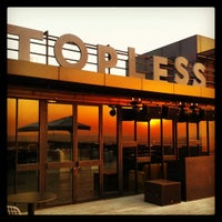 Photo taken at Topless by Kamil Ç. on 5/18/2013