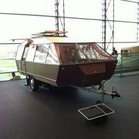 Das Foto wurde bei Erwin-Hymer-Museum von Ralf B. am 5/3/2013 aufgenommen